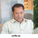 Santu and Debashis said there is no indigenous in Bangladesh, All are tribal- Dipankar Talukdar