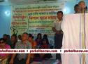 Santu alleged government killing time in implementing Peace accord for derailing Jum movement